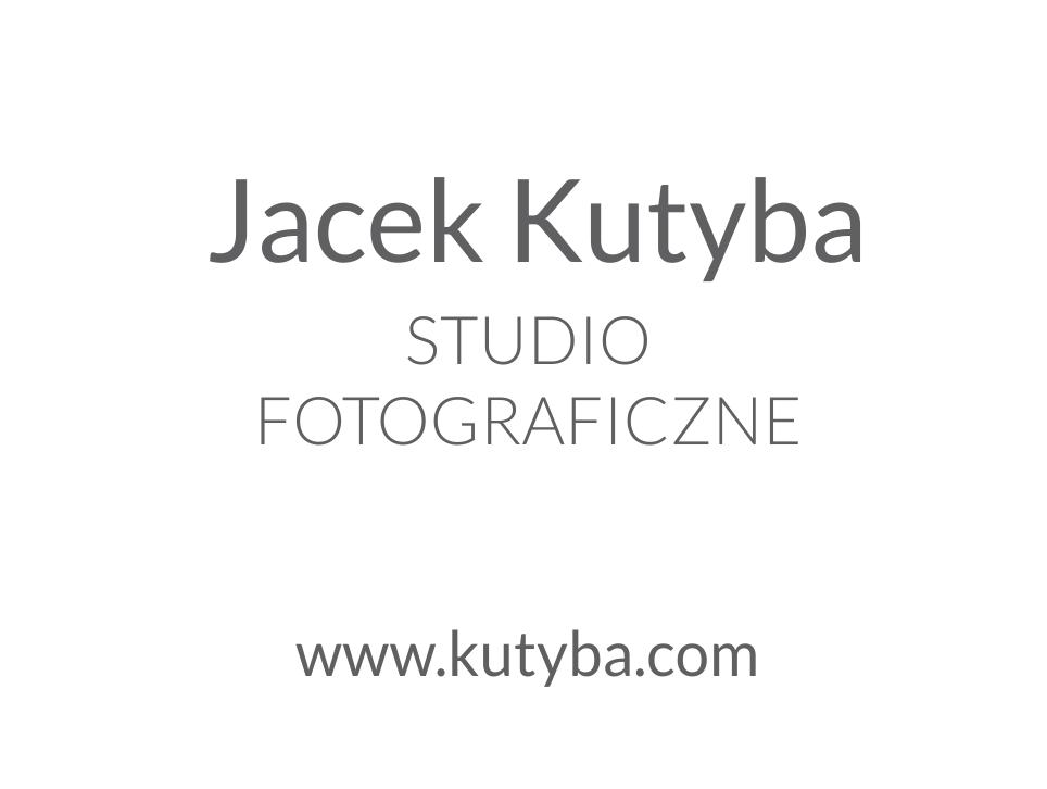 Studio Fotograficzne Jacek Kutyba
