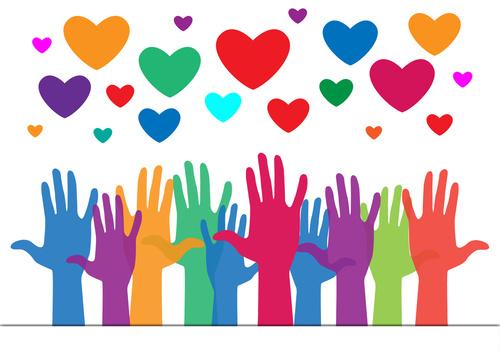Ogłaszamy nabór wolontariuszy