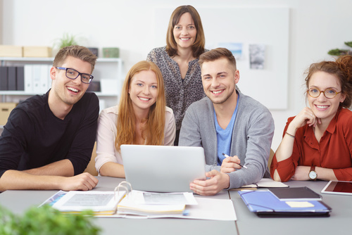 Szkolenie dla nauczycieli, rodziców i studentów