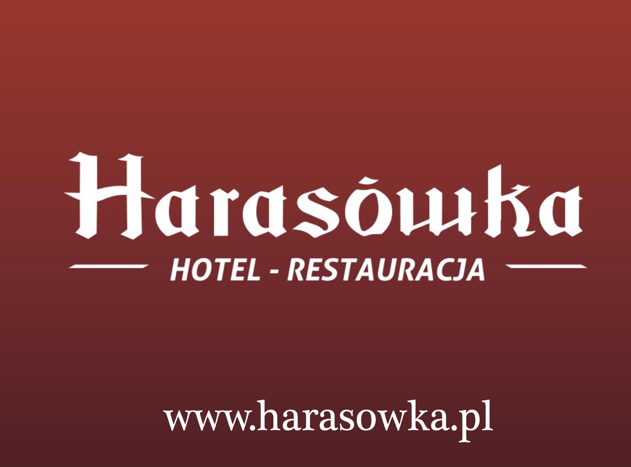 HOTEL HARASÓWKA w Gniewkowie
